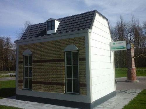 Mini huis