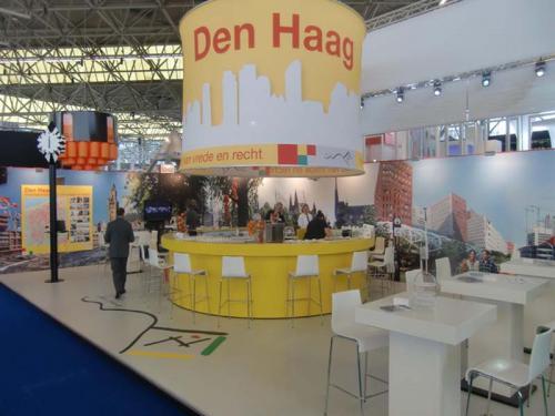 Stand Den Haag